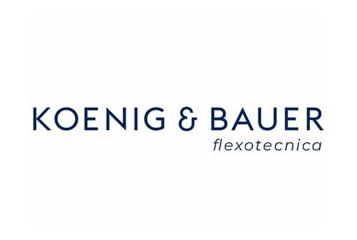 KOENIG & BAUER FLEXOTECNICA S. P. A.,