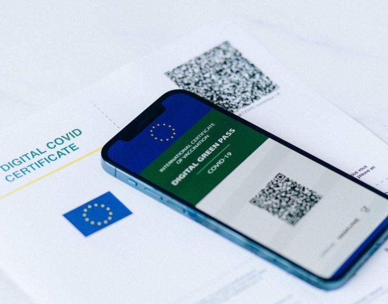 green pass obbligatorio azienda e privacy
